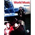 56. Universal Edition World Music Klezmer Ensemble