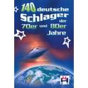 48. Musikverlag Hildner 140 Deutsche Schlager Der 70er