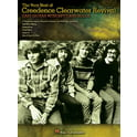 136. Hal Leonard The Very Best Of Creedence