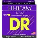 142. DR Strings MTR-10 High Beam Medium