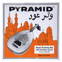 50. Pyramid AOUD Strings 10Strings