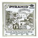 58. Pyramid PR327 Roundcore Polished Set