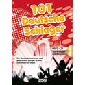 32. Hage Musikverlag 101 Deutsche Schlager MP3 CD