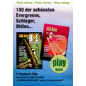 4. Musikverlag Hildner 100 Hits Playback CDs 1