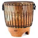 34. Afroton AA 207 Ashiko Table Drum