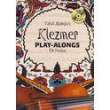 66. Alfred Music Publishing Klezmer Play-alongs Violin