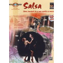 159. Alfred Music Publishing Drum Atlas Salsa