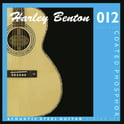 18. Harley Benton Coated Phosphor 012 Anti Rust