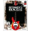 23. Schott Beginner's Bass