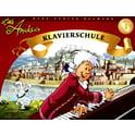 116. Bosworth Little Amadeus Klavierschule 1