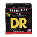68. DR Strings LT-9 Tite Fit
