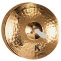 "4. Zildjian 18"" K' Symphonic Light"