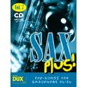 36. Edition Dux Sax Plus Vol.7 Bb/Eb