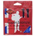 61. Rotosound SB11 Super Bronce