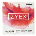 38. Daddario DZ410-MM Zyex Viola