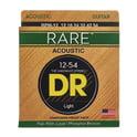 57. DR Strings Rare Acoustic Medium RPM-12