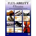 120. Alfred Music Publishing Flex-Ability Classics Flute