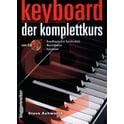 15. Voggenreiter Keyboard Der Komplettkurs