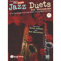 36. Alfred Music Publishing Gordon Goodwin's Jazz Duets