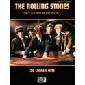 12. Alfred Music Publishing The Rolling Stones Easy Guitar