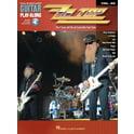 73. Hal Leonard Guitar Play-Along ZZ Top