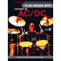 3. Wise Publications Best of AC/DC for Drums