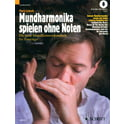 5. Schott Mundharmonika spielen o. Noten