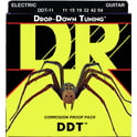 35. DR Strings DDT-11 Roundwound Strings Set