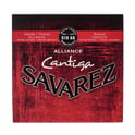 9. Savarez 510AR Alliance Cantiga Strings