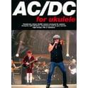 24. Amsco Publications AC/DC for Ukulele