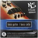 91. Daddario NS710 Omni-Bass