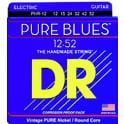 80. DR Strings Pure Blues PHR-12PL