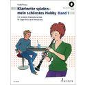 3. Schott Klarinette Spielen Hobby 1
