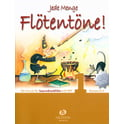 Holzschuh Verlag Flötentöne Vol.1 Sop-Rec +CD