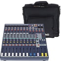 61. Soundcraft EFX 8 Bundle