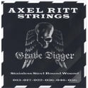 76. Pyramid Axel Ritt 013/056 String Set