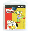 40. Grover Allman Simpsons Pick Pack 2