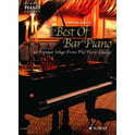 18. Schott Best of Bar Piano