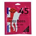 24. Rotosound RB45 Roto Bass