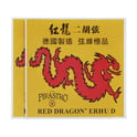 100. Pirastro Red Dragon Erhu