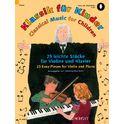 11. Schott Klassik für Kinder Violin