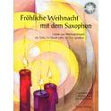 38. Horst Rapp Verlag Fröhliche Weihnacht Alto Sax