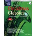 29. Schott Christmas Classics Tenorsax.