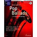 37. Schott Pop Ballads for Tenorsax