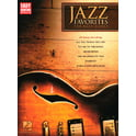 133. Hal Leonard Jazz Favorites for Easy Guitar