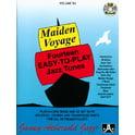 1. Jamey Aebersold Vol.54 Maiden Voyage
