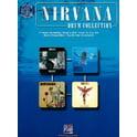 28. Hal Leonard Nirvana Drum Collection