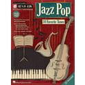 19. Hal Leonard Jazz Play-Along Jazz Pop