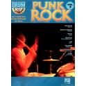 69. Hal Leonard Drum Play-Along Punk Rock