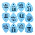 73. Dunlop Tortex III Riffle 1.00 Pack